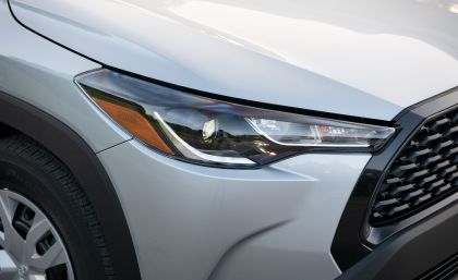 2022 Toyota Corolla Cross L - USA version 16