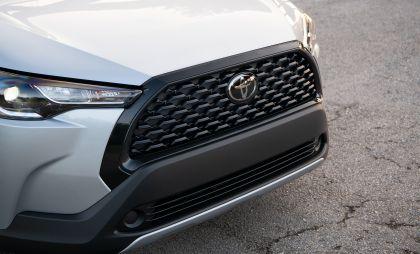 2022 Toyota Corolla Cross L - USA version 17