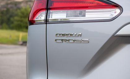 2022 Toyota Corolla Cross L - USA version 20