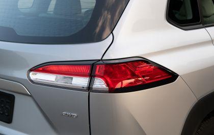 2022 Toyota Corolla Cross L - USA version 21