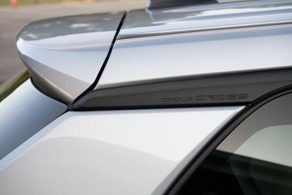 2022 Toyota Corolla Cross L - USA version 25