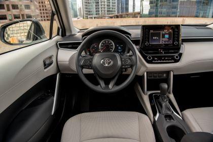 2022 Toyota Corolla Cross L - USA version 29