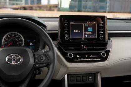 2022 Toyota Corolla Cross L - USA version 30