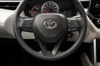 2022 Toyota Corolla Cross L - USA version 31