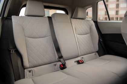 2022 Toyota Corolla Cross L - USA version 35
