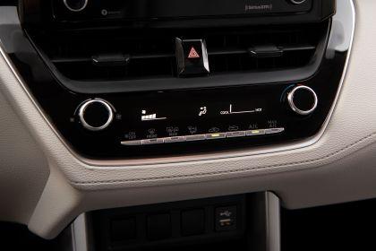 2022 Toyota Corolla Cross L - USA version 37