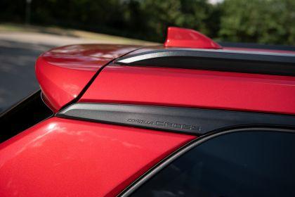 2022 Toyota Corolla Cross LE - USA version 40