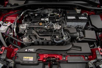 2022 Toyota Corolla Cross LE - USA version 44