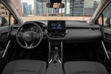 2022 Toyota Corolla Cross LE - USA version 45