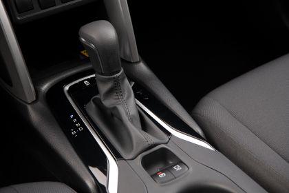 2022 Toyota Corolla Cross LE - USA version 55