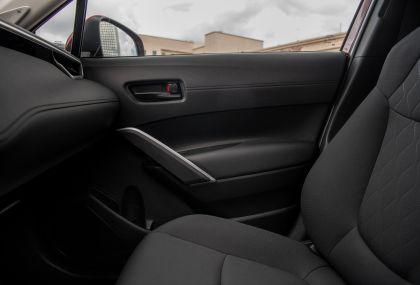 2022 Toyota Corolla Cross LE - USA version 57
