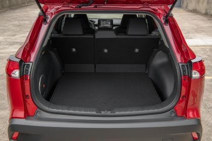 2022 Toyota Corolla Cross LE - USA version 64