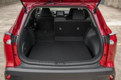 2022 Toyota Corolla Cross LE - USA version 65