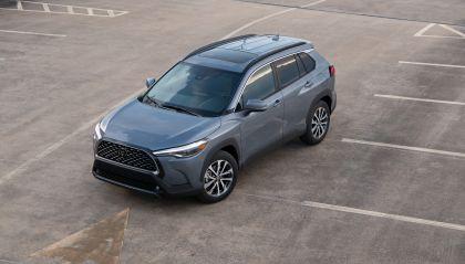 2022 Toyota Corolla Cross XLE - USA version 5