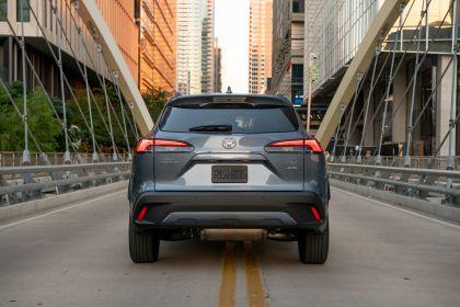 2022 Toyota Corolla Cross XLE - USA version 18