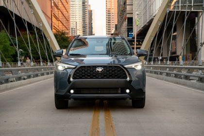 2022 Toyota Corolla Cross XLE - USA version 19