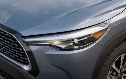 2022 Toyota Corolla Cross XLE - USA version 22