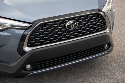 2022 Toyota Corolla Cross XLE - USA version 23
