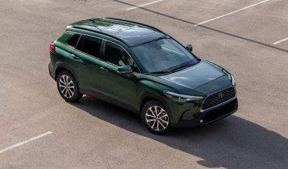 2022 Toyota Corolla Cross XLE - USA version 25