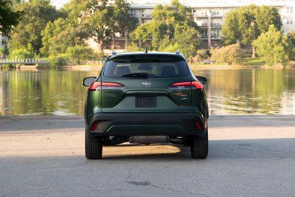 2022 Toyota Corolla Cross XLE - USA version 33