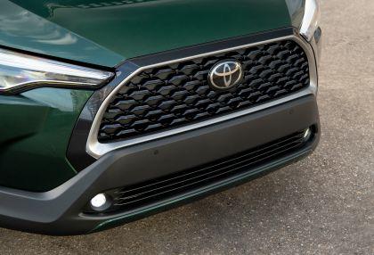 2022 Toyota Corolla Cross XLE - USA version 41