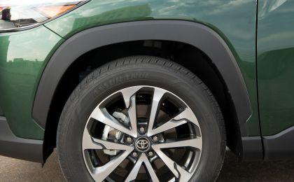 2022 Toyota Corolla Cross XLE - USA version 44