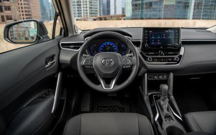 2022 Toyota Corolla Cross XLE - USA version 49