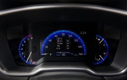 2022 Toyota Corolla Cross XLE - USA version 51