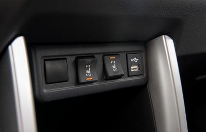 2022 Toyota Corolla Cross XLE - USA version 52