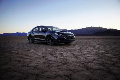 2022 Subaru WRX 1