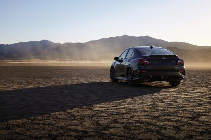 2022 Subaru WRX 3