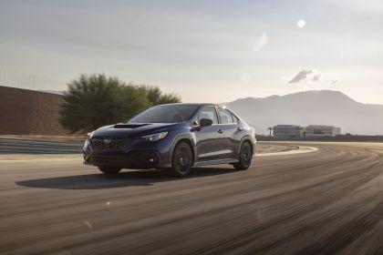 2022 Subaru WRX 5