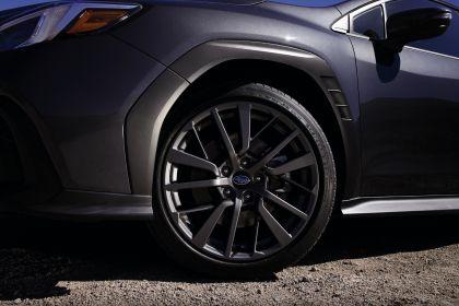 2022 Subaru WRX 7