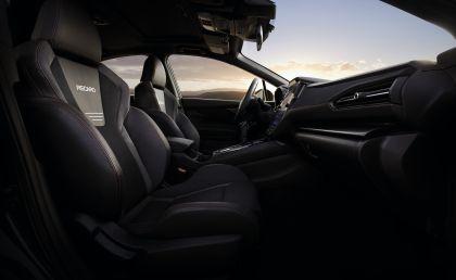2022 Subaru WRX 8