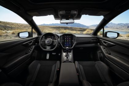2022 Subaru WRX 9