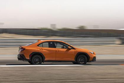 2022 Subaru WRX 19