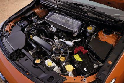 2022 Subaru WRX 34