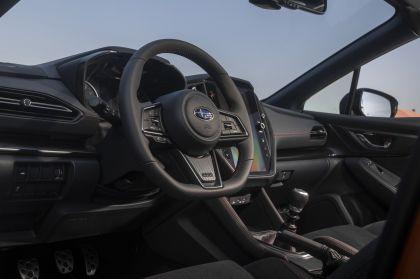 2022 Subaru WRX 35