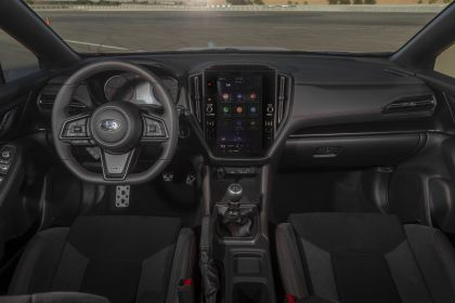 2022 Subaru WRX 36