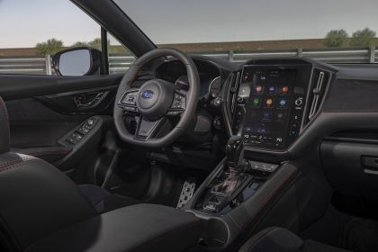 2022 Subaru WRX 37