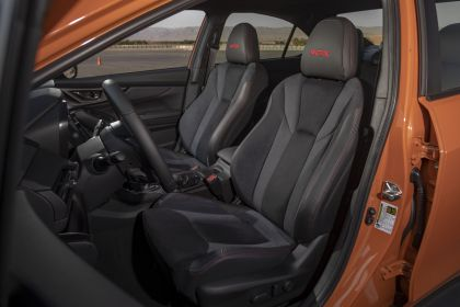 2022 Subaru WRX 40