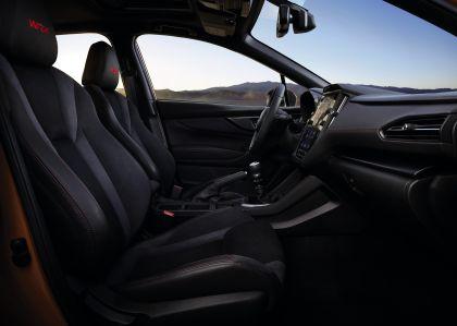 2022 Subaru WRX 43