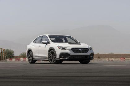 2022 Subaru WRX 46
