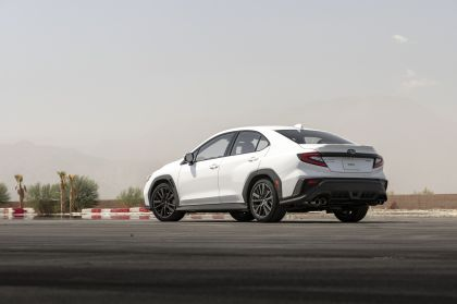 2022 Subaru WRX 48