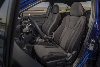 2022 Subaru WRX 60