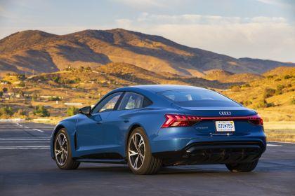 2021 Audi e-tron GT quattro - USA version 3
