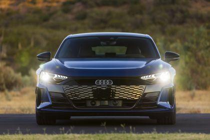 2021 Audi e-tron GT quattro - USA version 4