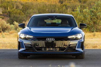 2021 Audi e-tron GT quattro - USA version 5
