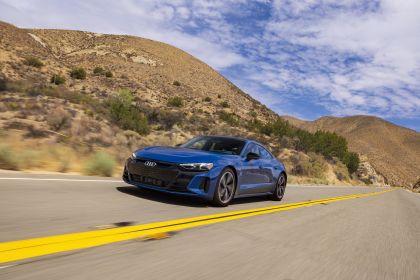 2021 Audi e-tron GT quattro - USA version 7