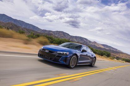 2021 Audi e-tron GT quattro - USA version 8